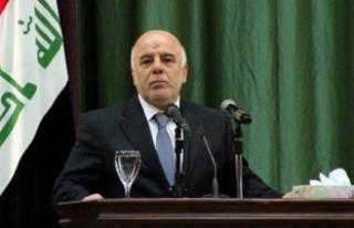 Irak Başbakanı İbadi: IKBY'yi Kerkük'e askeri...