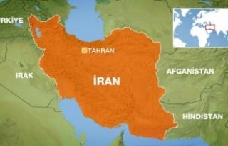 İran'da palalı saldırgan Cumhurbaşkanlığı...