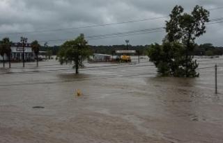 Kasırga sebebiyle ABD'de ölü sayısı 18'e,...