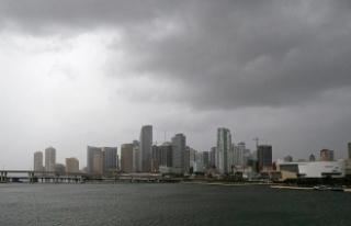 Harvey ve Irma kasırgalarının ABD'ye maliyeti...