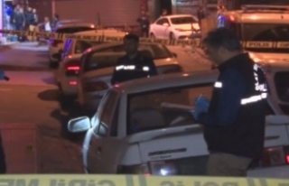 İstanbul'da silahlı saldırı!.. Ölü ve yaralılar...