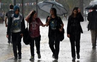İstanbullular DİKKAT!.. Meteoroloji: İstanbul'da...