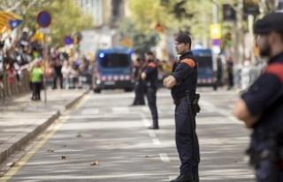 İspanya hükümeti, referandumun tamamen geçerliliğini...