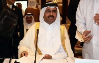 Katar Enerji Bakanı Sada: Krize rağmen petrol ve...
