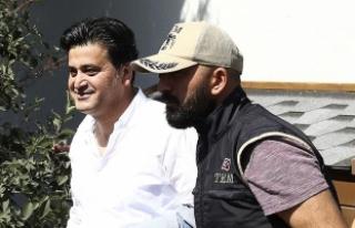 Kılıçdaroğlu'nun avukatı adli kontrolle...