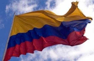 Kolombiya'da barışa karşı çıkan eski FARC...