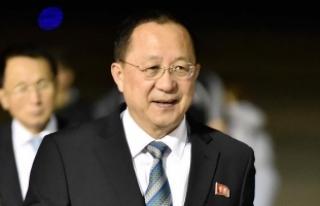 Kuzey Kore Dışişleri Bakanı Ri: Nükleer gücümüz...