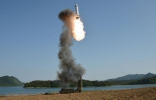 Kuzey Kore'den 'Tünel çöktü' iddiasına...