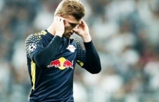 Beşiktaş Stadındaki Gürültüye Dayanamayan Futbolcu:...