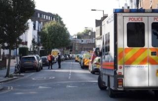 Londra'daki patlamayla ilgili bir kişi gözaltına...