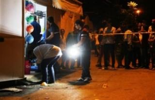 Malatya'da kavga: 1 ölü