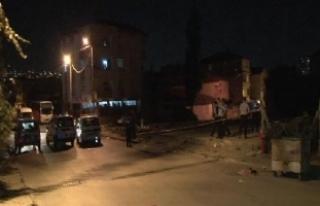 Maltepe'de kahvehaneye silahlı saldırı: 1...
