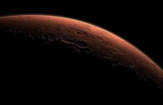 Mars seyahatleri 2024'te başlayacak