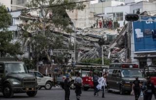 """""""Türkiye'de nüfusun yüzde 70'i depremlere..."""