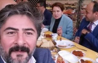 Meral Akşener'in hukuk danışmanına FETÖ...