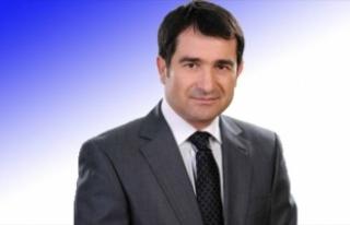 MHP İstanbul Milletvekili Aksu'nun acı günü