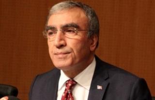 MHP'li Öztürk'ten 65 Yaş Üstüne Ve Engellilere...
