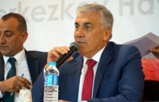 MHP'li Günal: Türk milleti ne zaman bir ve...