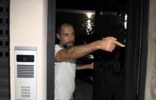 Milli bilardocu Semih Saygıner'in evine hırsız...