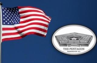 """Pentagon'dan """"Bağdadi'ye ait olduğu..."""