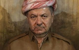 Peşmerge Barzani Türkiye toprakları için de oylama...