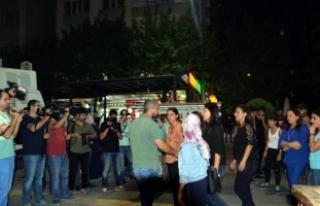 Polis müdüründen HDP'li vekile: Seçilmiş...