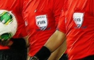 """""""FIFA kokartlı"""" bakkal"""
