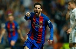 Messi, Futbolu Newell's Old Boys'ta Bırakmak...