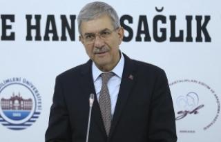 Sağlık Bakanı Demircan: Dost bildiklerimiz terörle...