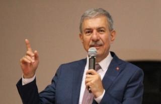 Sağlık Bakanı Demircan'dan 'aşı'...