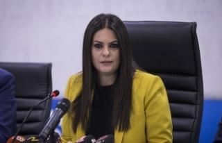 Bakan Sarıeroğlu: 450 bin işçi kardeşimizi direkt...