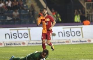 """""""Tolga'nın Fenerbahçe derbisine yetişmesi..."""