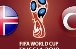 Türkiye - İzlanda maçının biletleri 1 saat içinde...