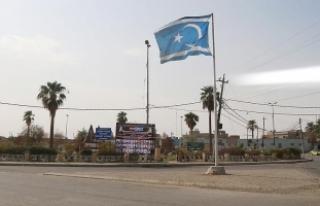 Türkmen Milletvekili Cafer: Federal güçlerin Kerkük'e...