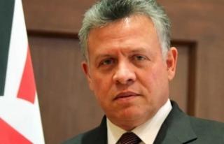 Ürdün Kralı 2. Abdullah: Trump Filistin meselesine...