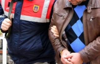 Yunan adalarına geçmeye çalışan PYD-YPG'li...