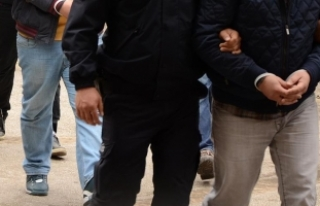 Eskişehir'de FETÖ şüphelisi teğmen gözaltına...