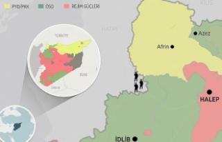 5 soruda TSK'nın İdlib'e intikal hedefi