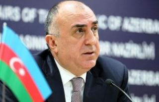 'AB ile ilişkilerin geliştirilmesi Azerbaycan'ın...