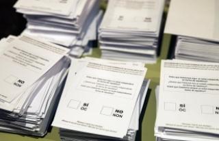 AB: Katalonya'daki bağımsızlık referandumu...