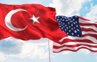 Türkiye'nin Washington Büyükelçiliğinden...
