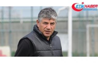 Adana Demirspor'da Bulak dönemi sona erdi