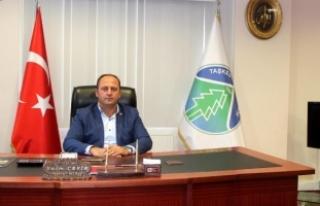 AKP'li Belediye Başkanı zorla alıkoyma ve...