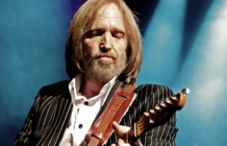 Amerikalı müzisyen Tom Petty hayatını kaybetti
