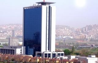 Ankara Büyükşehir Belediye Başkanı 6 Kasım'da...