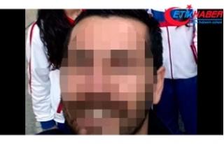 Antrenör, sporcusuna cinsel istismar iddiasıyla...