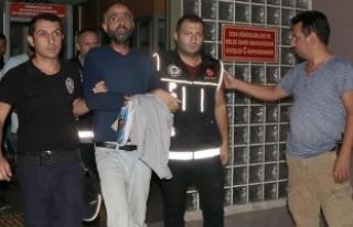 Aydın'da 'torbacı çetesi' operasyonu:...