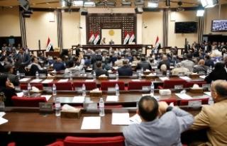Bağdat'tan IKBY'ye 'şartlı diyalog'...