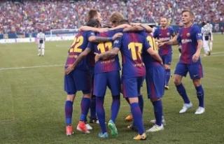 FIFA'dan İspanya'ya Rest: Barça'yı...