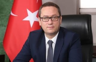Başakşehir Belediye Başkanlığı'na Yasin...